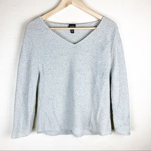 Eileen Fisher sweater size XL